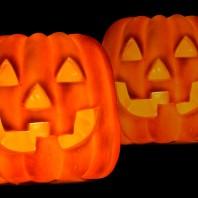 Halloween fällt aus